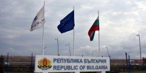 Bulgaristan-Türkiye arasında deniz seferi