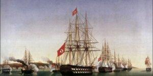 Panzac'tan Osmanlı Donanması'nın 351 yıllık tarihi