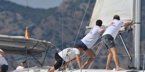 Rixos Sailing Cup Göcek 2018 nefesleri kesti
