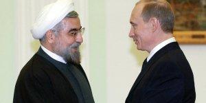 """""""Rusya, İran ile gizlice anlaştı' iddiası"""