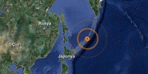 Japonya ile Rusya arasında ada krizi