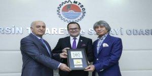 """""""Mersin Limanı Kıbrıs için hayati öneme sahip"""""""