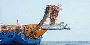 Hint denizaltılarını DSRV kurtaracak