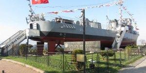 Yarhisar Müze Gemisi 12'inci yılını kutlayacak
