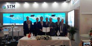 STM'den deniz platformlarının sertifikasyonu için iş birliği