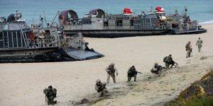 NATO'nun Trident Juncture Tatbikatı başladı