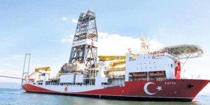 Fatih Akdeniz'de enerji avına çıktı
