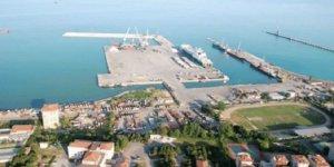 Tekirdağ Limanı 36 yıl süreyle Ceynak'ın