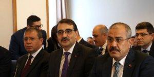 """""""Sinop NGS fizibilite çalışmaları tamamlandı'"""