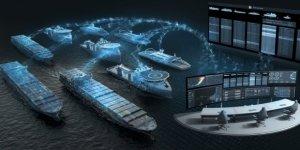 İlk robotik gemiler 2020'de denize açılacak