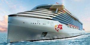 Virgin Voyages yeni bir kruvaziyer inşa ettiriyor