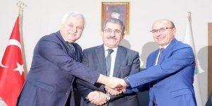 Tersan 'iş garantili MYO' için protokol imzaladı