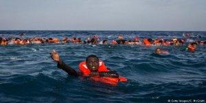 Kayıp göçmenlerin yüzde 75'inin akıbeti meçhul