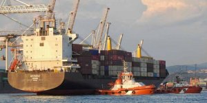 İran'dan gelen gemide 31 kilo eroin yakalandı