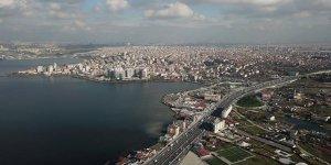 """İstanbul için """"zemin sıvılaşması"""" uyarısı"""