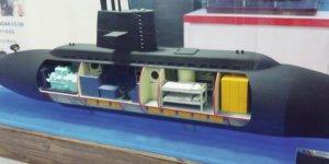 Mini denizaltı projesi sekteye uğradı