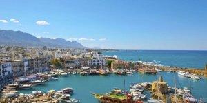 """Akdeniz'in En Büyük Üçüncü Adasını Tanıyoruz: """"Kıbrıs"""""""