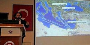 Türkiye, liman teknolojisini üretmeli