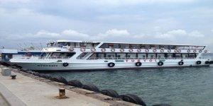 İstanbul deniz trafiği çöküyor mu?