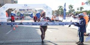 Global Run, Akdeniz'den Küba'ya taşındı