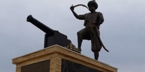 Cezayir'de Oruç Reis anıtı açıldı
