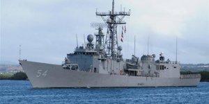 Ukrayna, Karadeniz'de gemi sayısını arttırıyor