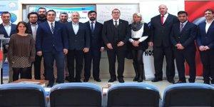 NEO-COL Projesi Final Konferansı, Tuzla'da yapıldı