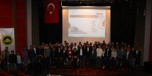 İstanbul Üniversitesi-Cerrahpaşa 2018 Güz Kariyer Günleri Başladı