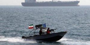 İran, Suudi Arabistan'a ait tekneye el koydu