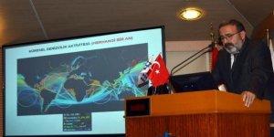 ''Türkiye IMO'nun her zaman takdir ettiği bir ülke''