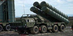 Rusya'dan Kırım'a S-400 füzeleri
