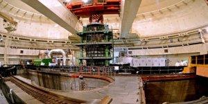 Nükleer santraller için yeni teknoloji