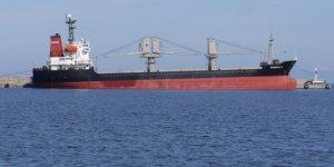Kaçak göçmenleri Türk gemisi kurtardı