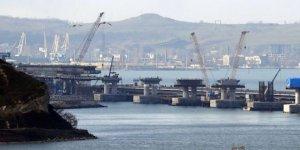 Rusya, Azak'taki Ukrayna limanlarını kapattı