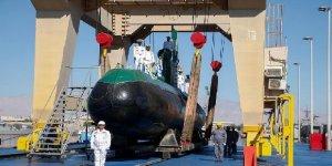 İran 2 yeni denizaltıyı donanma filosuna kattı