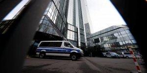 Deutsche Bank'a operasyon