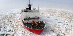 Rusya'dan, Kuzey Deniz'inden geçişlere kısıtlama
