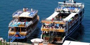 Gemi ve su araçlarının inşa yönetmeliğinde değişiklik