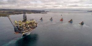 Exxon Mobil, Azerbaycan'daki hisselerini satıyor