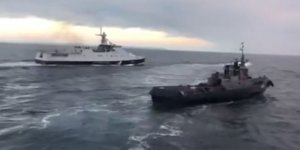 Gemilere saldıran Rus askerleri hakkında arama emri
