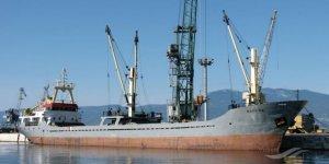 Kuzey Ege Denizi'nde iki gemi çatıştı