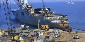 Leyal Gemi, AB Onaylı Gemi Geri Dönüşüm Listesi'nde