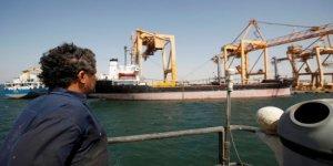 Yemen'de '13 gemi alıkonuldu' iddiası
