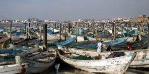 Moritanya en büyük balıkçı limanını açtı