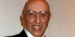 Aldo Grimaldi  96 yaşında öldü