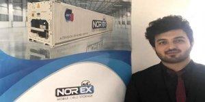 Norex Denizcilik, 'Milli Denizaltı Projesi'nde yerini aldı