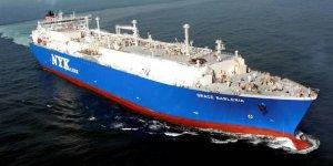 NYK, Mitsubishi'den 3 LNG gemisi kiraladı