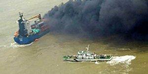 Shanghai Salvage Kolkata enkazına talip