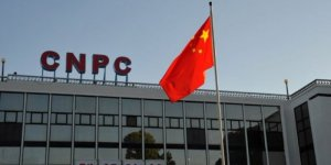 Çin, İran'daki petrol yatırımlarını askıya aldı