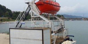 Alaplı MYO'ya gemi adamı yetiştirmeye yetkisi